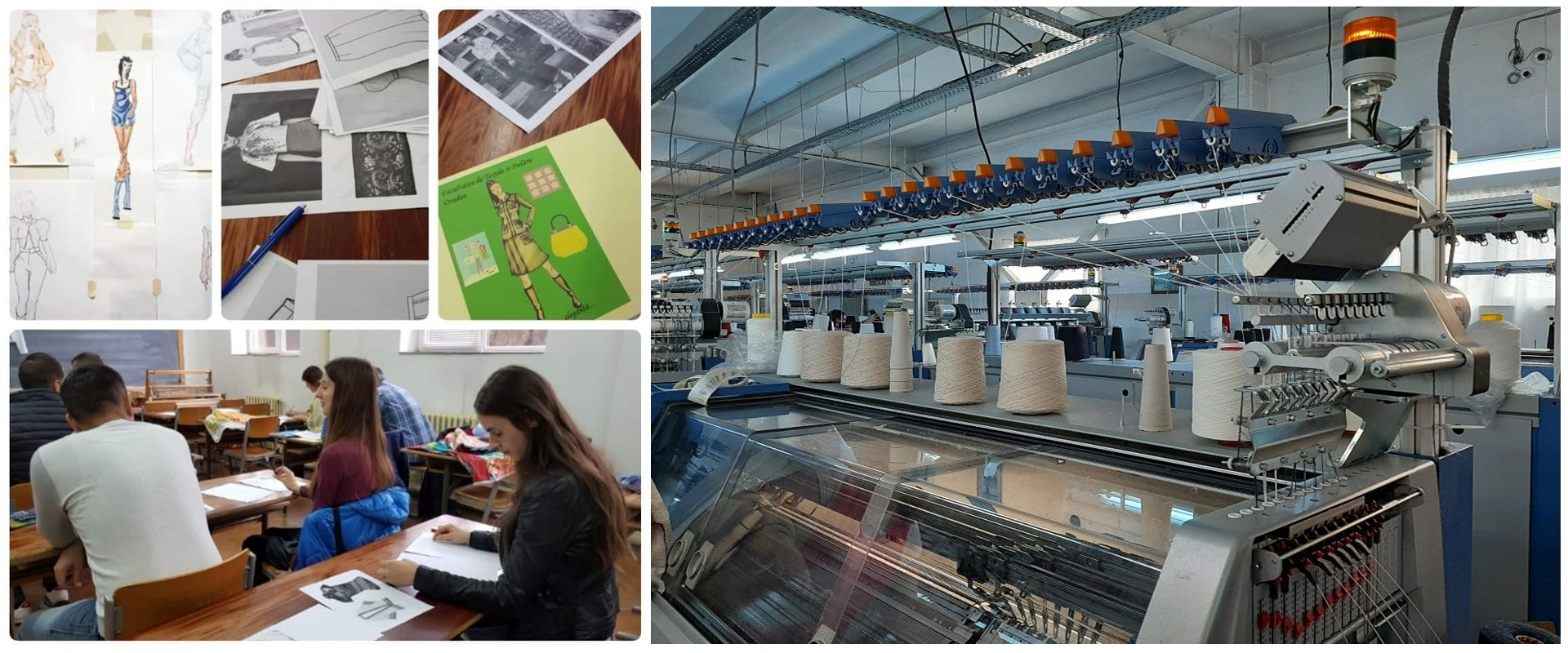 DEPARTMENT OF TEXTILE - LEATHER AND INDUSTRIAL MANAGEMENT